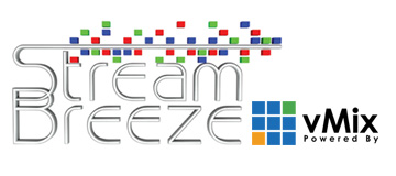 Stream Breeze live event video production equipment