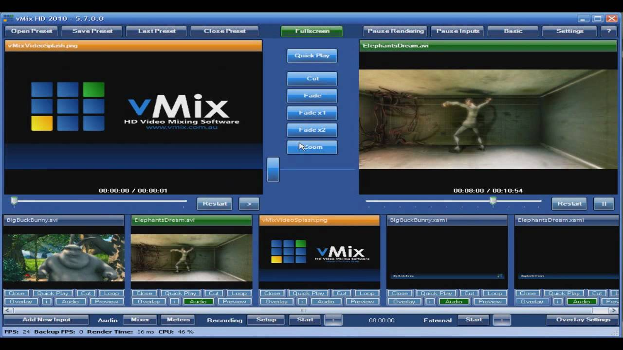 Hd Video Mixing Software Free Download For Windows 7 Full Version