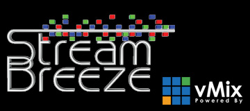 Stream Breeze: Multi Camera Live Event Video Production Switcher  & Streaming Systems | 888-463-9805